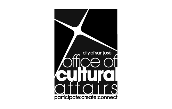 Sponsored by City of San Jose Office of Cultural Affairs